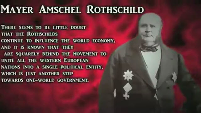 Single rothschilds